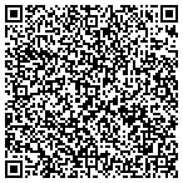 QR-код с контактной информацией организации ТД Резонанс-Трейд, ООО