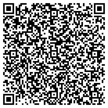 QR-код с контактной информацией организации Эльпласт, ЧП