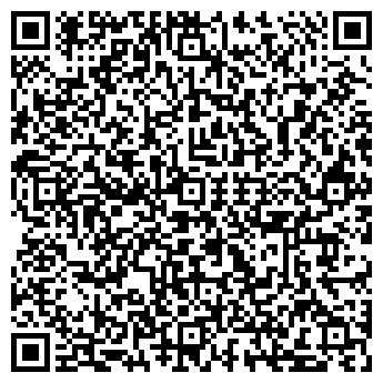 QR-код с контактной информацией организации АББ ЛТД, ООО