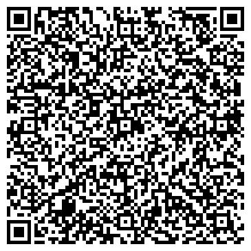 QR-код с контактной информацией организации Прогресс Плюс, ООО