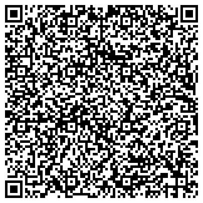 QR-код с контактной информацией организации Завод подъемных машин и металлоконструкций (ЗППМ), ООО