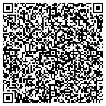 QR-код с контактной информацией организации ООО ТТЦ «Электровыпрямитель»