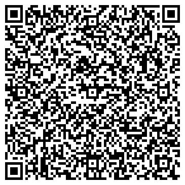 QR-код с контактной информацией организации Платан-Украина, ООО