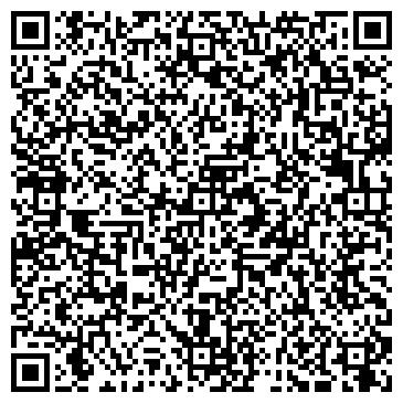 QR-код с контактной информацией организации Бирс, ООО
