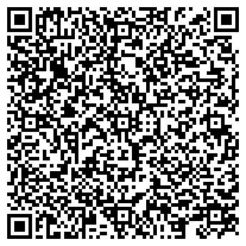 QR-код с контактной информацией организации Интекс, ЧП
