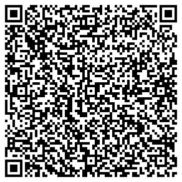 QR-код с контактной информацией организации Промсвязь, ООО