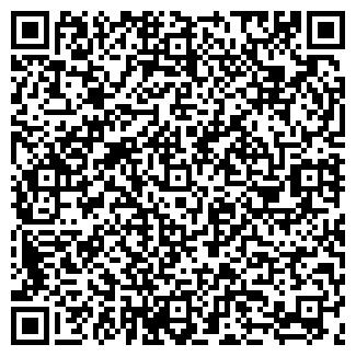 QR-код с контактной информацией организации ООО ДЕЛО, НПФ