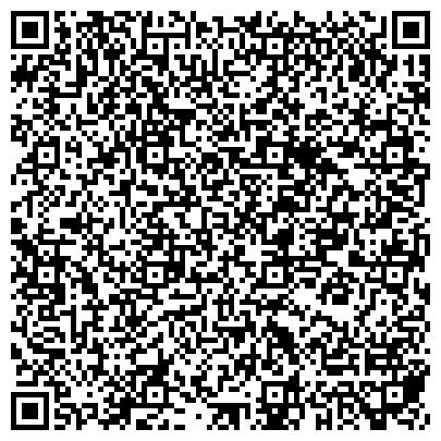 QR-код с контактной информацией организации Черкасский инженерно-научный центр, ООО