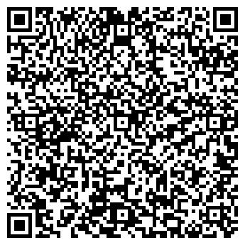 QR-код с контактной информацией организации Гамма, ООО ИКБ