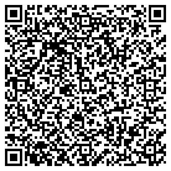 QR-код с контактной информацией организации ИнвестПромКомплект, ЧП