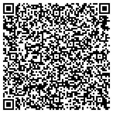 QR-код с контактной информацией организации Абсолют Центр, ЧП