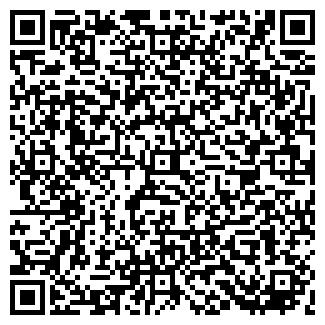 QR-код с контактной информацией организации Ингот, ООО