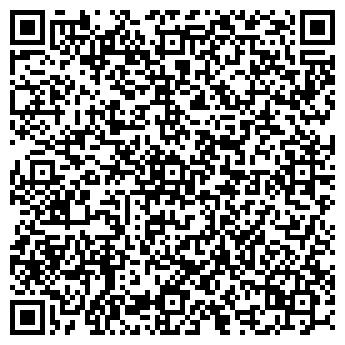 QR-код с контактной информацией организации МП Солярис, ООО