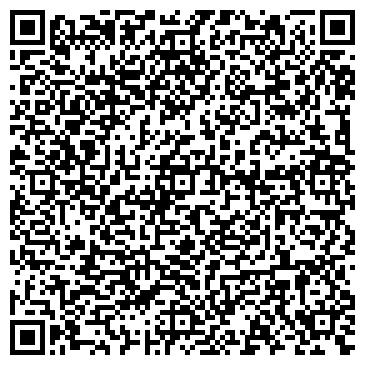 QR-код с контактной информацией организации Вита Электро, ЧП