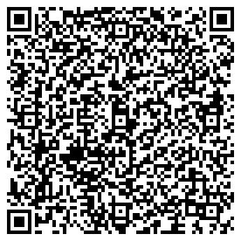 QR-код с контактной информацией организации ЧП Сидорова М.А