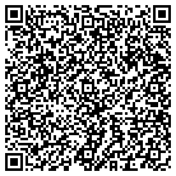 QR-код с контактной информацией организации ГИМНАЗИЯ №1 Г.ЗЕРНОГРАДА