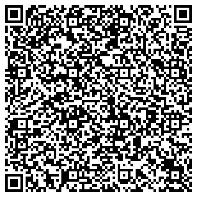 QR-код с контактной информацией организации Хмельницкий завод Катион, ОАО
