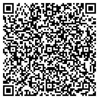 QR-код с контактной информацией организации КТЕК, ООО