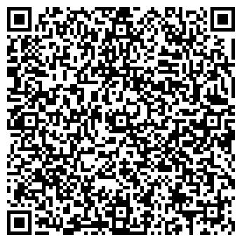 QR-код с контактной информацией организации Общество с ограниченной ответственностью Фарадей Электроникс