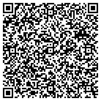 QR-код с контактной информацией организации Семпал Ко Лтд, ООО