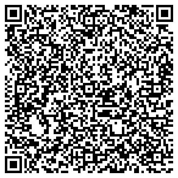 QR-код с контактной информацией организации Альфа Электро Стиль, ООО