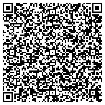 QR-код с контактной информацией организации Гортехинвест, ООО