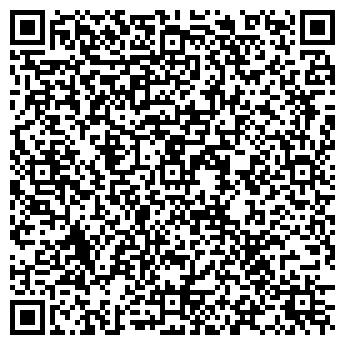 QR-код с контактной информацией организации Drossel