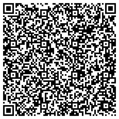 QR-код с контактной информацией организации ЭТА-энегосбережение и автоматизация, ООО
