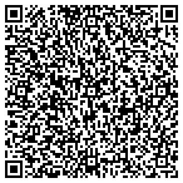 QR-код с контактной информацией организации Турбоконтроль, ЧП