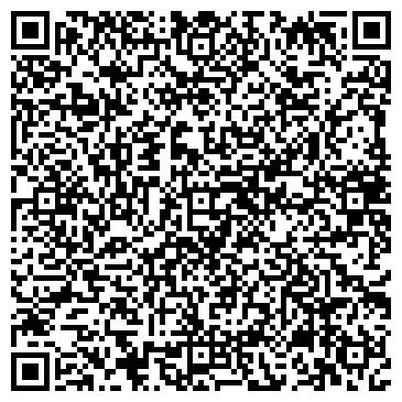 QR-код с контактной информацией организации Мобитехник, ООО