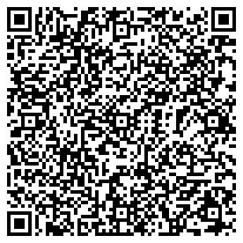 QR-код с контактной информацией организации Сканти, ООО