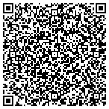 QR-код с контактной информацией организации Алчевские электросистемы, ООО