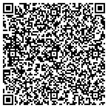 QR-код с контактной информацией организации Гранум, ЧФ