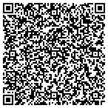 QR-код с контактной информацией организации Электротекс-Украина, ООО