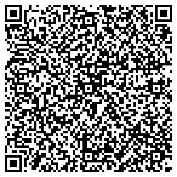 QR-код с контактной информацией организации ТарнОн, Компания ( TurnOn)