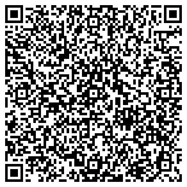 QR-код с контактной информацией организации ЗКП Трион, ООО