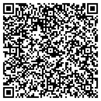 QR-код с контактной информацией организации НовоКонцепт Инжиниринг, ООО