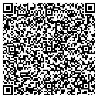 QR-код с контактной информацией организации Мамоты, ООО