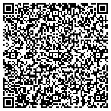 QR-код с контактной информацией организации Мир батареек, АО