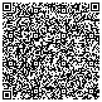 QR-код с контактной информацией организации Современный свет, Компания