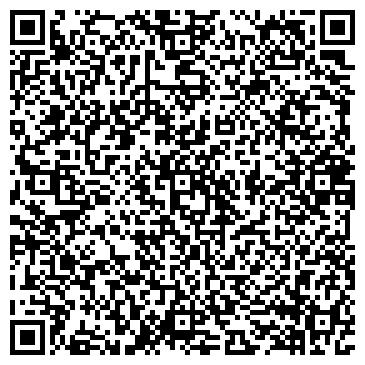 QR-код с контактной информацией организации Электросвит, ЧП