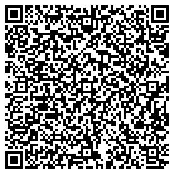 QR-код с контактной информацией организации Пульсар Лимитед, ООО