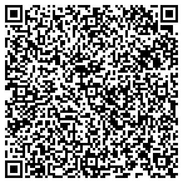 QR-код с контактной информацией организации АТ-Электроникс, ООО
