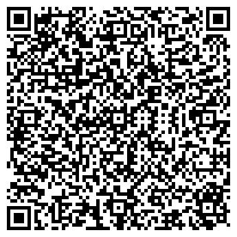QR-код с контактной информацией организации Лина, МЧП