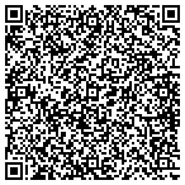 QR-код с контактной информацией организации ЗЕРНОГРАДСКАЯ ДОМОСТРОИТЕЛЬНАЯ ПМК