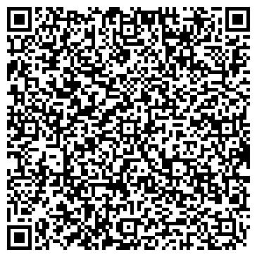 QR-код с контактной информацией организации Электросистема, ООО