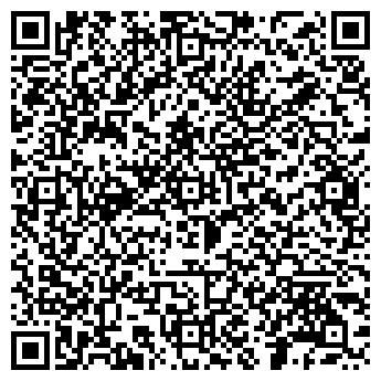 QR-код с контактной информацией организации Зарядка, ЧП
