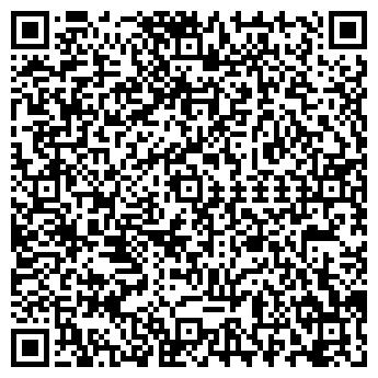 QR-код с контактной информацией организации Алгор, ЧП