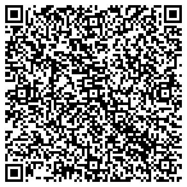 QR-код с контактной информацией организации Плутон, ЗАО