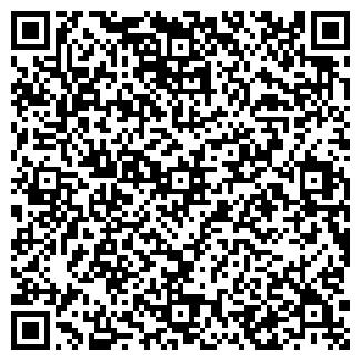 QR-код с контактной информацией организации ОПХ МАНЫЧСКОЕ